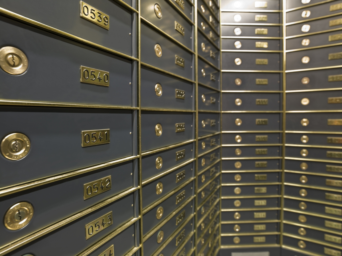 7 Trusted And Irs Approved Depositories Amp Storage Vaults